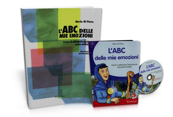 L'ABC delle Mie Emozioni