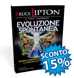 Evoluzione Spontanea - Bruce Lipton