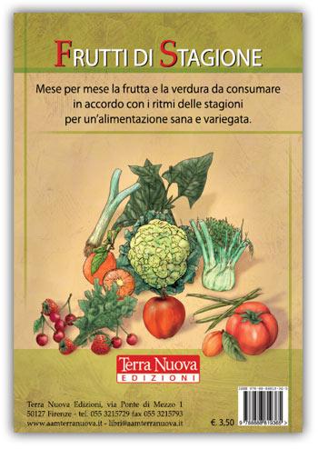 Frutti di Stagione - Poster - Autori Vari
