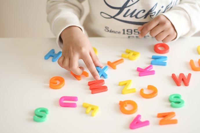 Giochi per la dislessia