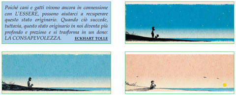 citazione Eckhart Tolle