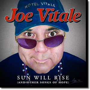 Joe Vitale Album