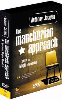 cofanetto dvd the manchurian approach