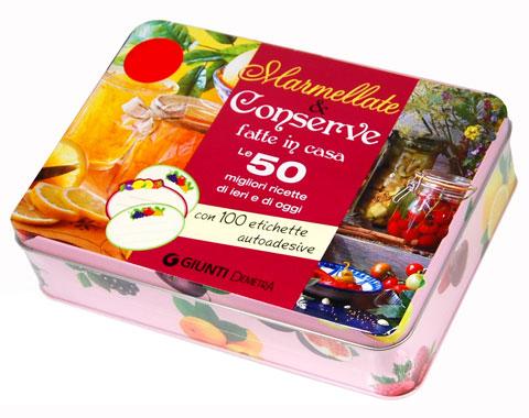 Marmellate e conserve fatte in casa for Marmellate fatte in casa senza zucchero