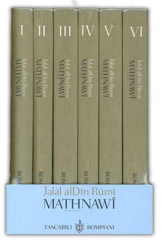 volumi Mathnawi