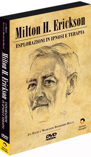 dvd Milton H. Erickson