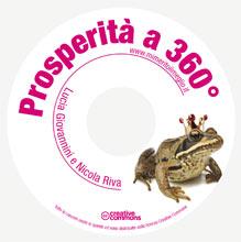 copertina Prosperita' a 360°