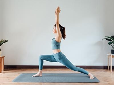 Articoli per lo yoga e lo sport