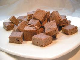 Cioccolato crudo 5