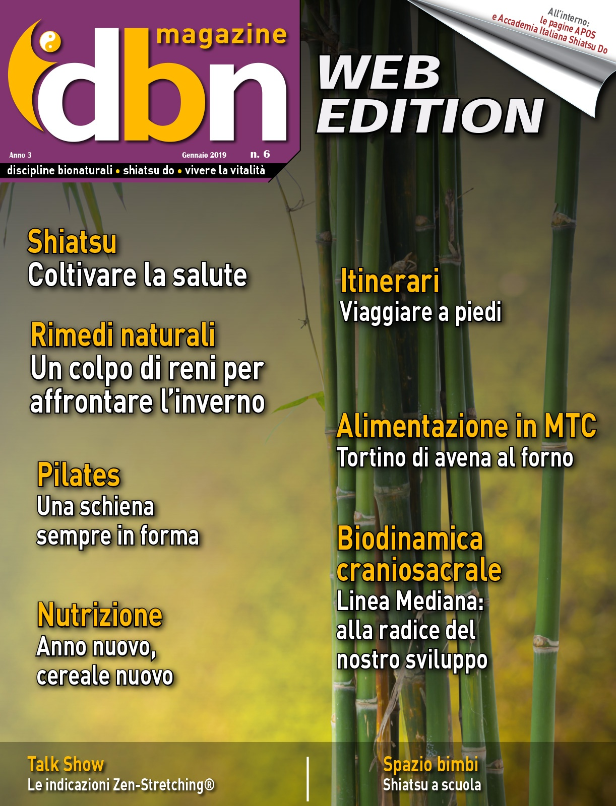DBN Magazine