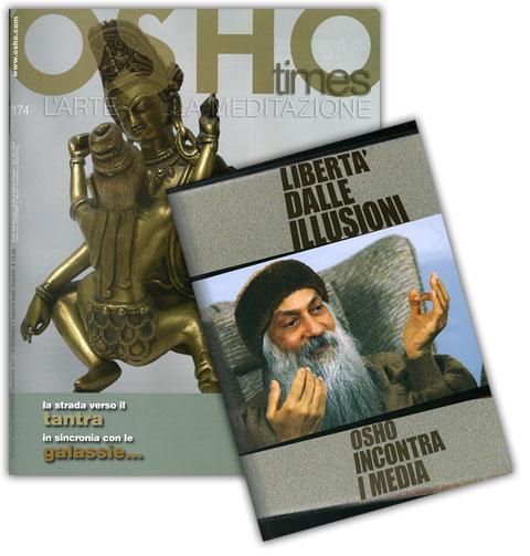 Osho Times n° 174 - Dicembre/Gennaio 2011
