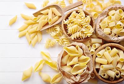 Pasta biologica
