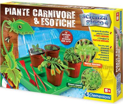 Ebay for Piante carnivore