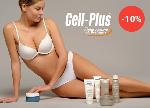 Sconto 10% - Cell-Plus