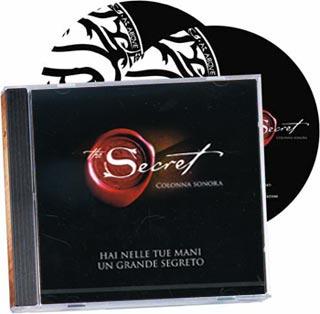 The Secret (CD Audio)
