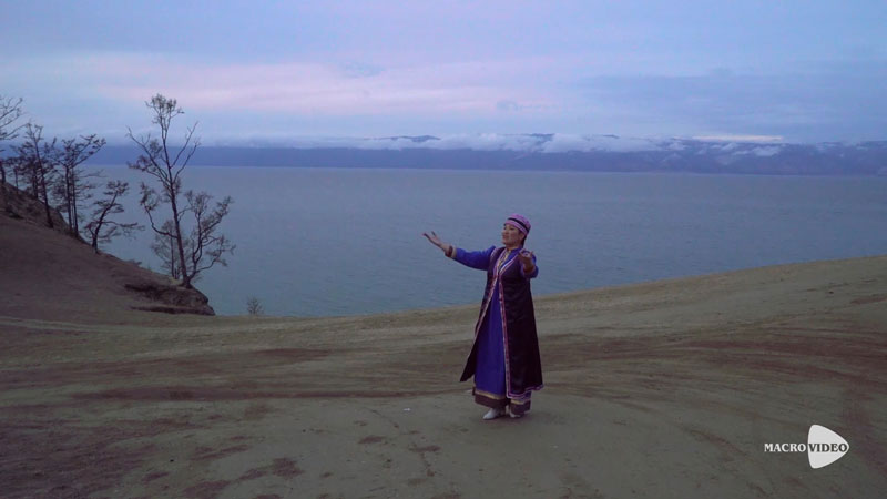 Siberia - Selene Calloni Williams