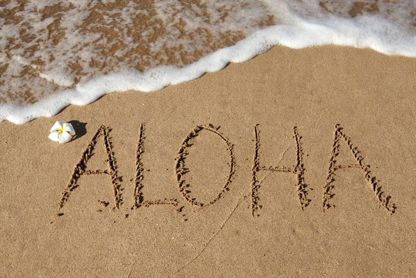 aloha-significato