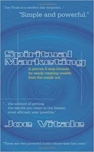 Spiritual Marketing Libro Joe Vitale