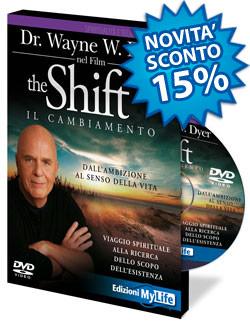 The Shift - immagine della copertina