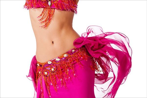 Vestito Danza del Ventre