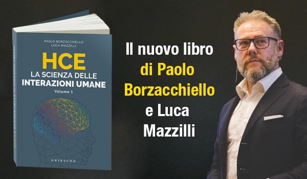 Il nuovo Libro di Paolo Borzacchiello - HCE
