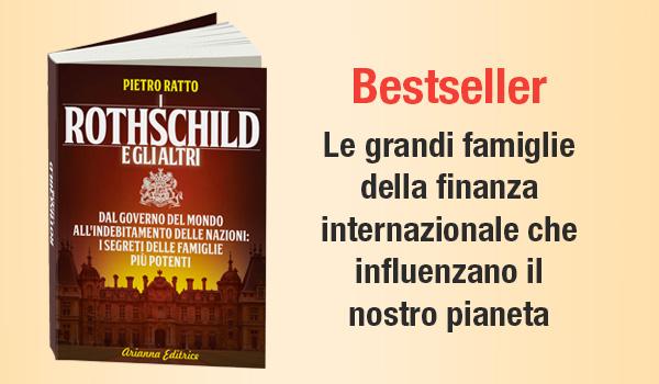 Bestseller - I Rothschild e gli Altri