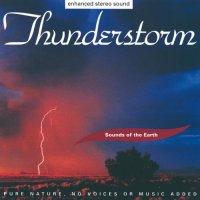 THUNDERSTORM di The David Sun Natural Sound Collection