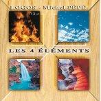 LES 4 ELEMENTS di Logos, Michel Pépé