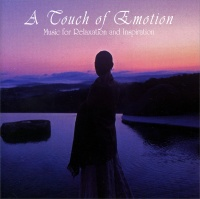 A TOUCH OF EMOTION VOL. 1 Music for Relaxation and Inspiration di Capitanata
