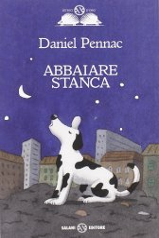 ABBAIARE STANCA di Daniel Pennac