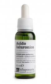 ACIDO IALURONICO - USO COSMETICO Attivo idratante anti-age. Per i tuoi cosmetici naturali autoprodotti