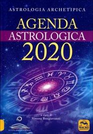 AGENDA ASTROLOGICA 2020 di a cura di Simone Bongiovanni