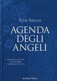 AGENDA DEGLI ANGELI Come aprire gli occhi, fare meraviglie e trasformare la tua vita di Igor Sibaldi