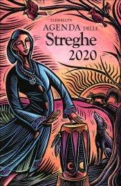 AGENDA DELLE STREGHE 2020 di Elizabeth Barrette