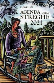AGENDA DELLE STREGHE 2021 di Elizabeth Barrette