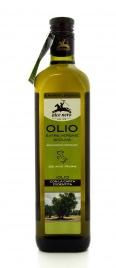 OLIO EXTRAVERGINE D'OLIVA BIO Solo da olive italiane