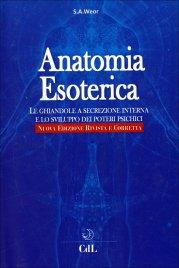 ANATOMIA ESOTERICA Le ghiandole a secrezione interna e lo sviluppo dei poteri psichici di Samael Aun Weor
