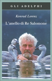 L'ANELLO DI RE SALOMONE di Konrad Lorenz