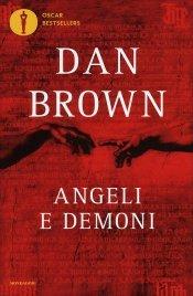ANGELI E DEMONI di Dan Brown