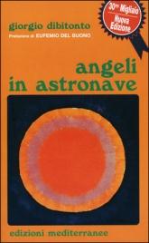ANGELI IN ASTRONAVE di Giorgio Di Bitonto