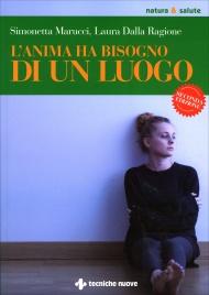 L'ANIMA HA BISOGNO DI UN LUOGO Disturbi alimentari e ricerca dell'identità di Simonetta Marucci, Laura Dalla Ragione