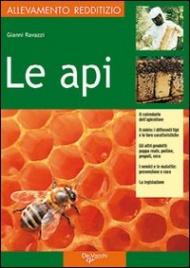 LE API Nuova edizione di Gianni Ravazzi