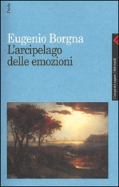 L'ARCIPELAGO DELLE EMOZIONI di Eugenio Borgna