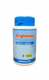 ARGININA - 50 CAPSULE Integratore alimentare a base di L-arginina