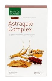 ASTRAGALO COMPLEX - 20 AMPOLLE Integratore alimentare - Favorisce le Naturali difese dell'organismo