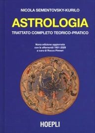 ASTROLOGIA Trattato completo teorico-pratico di Nicola Kurilo Sementovsky