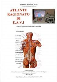 ATLANTE RAGIONATO DI E.A.V.I Elettro-Agopuntura secondo Voll Integrata di Sabatino Mletani