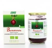 BARBABIETOLA - CRISTALLI SOLUBILI Integratore alimentare biologico e naturale. Ad effetto antiossidante