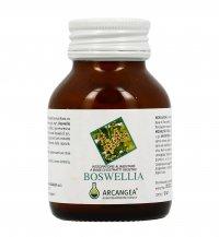 BOSWELLIA - INTEGRATORE ALIMENTARE Boswellia Serrata - può aiutare le normali funzioni articolari