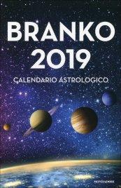 BRANKO 2019 - CALENDARIO ASTROLOGICO Guida giornaliera segno per segno di Branko